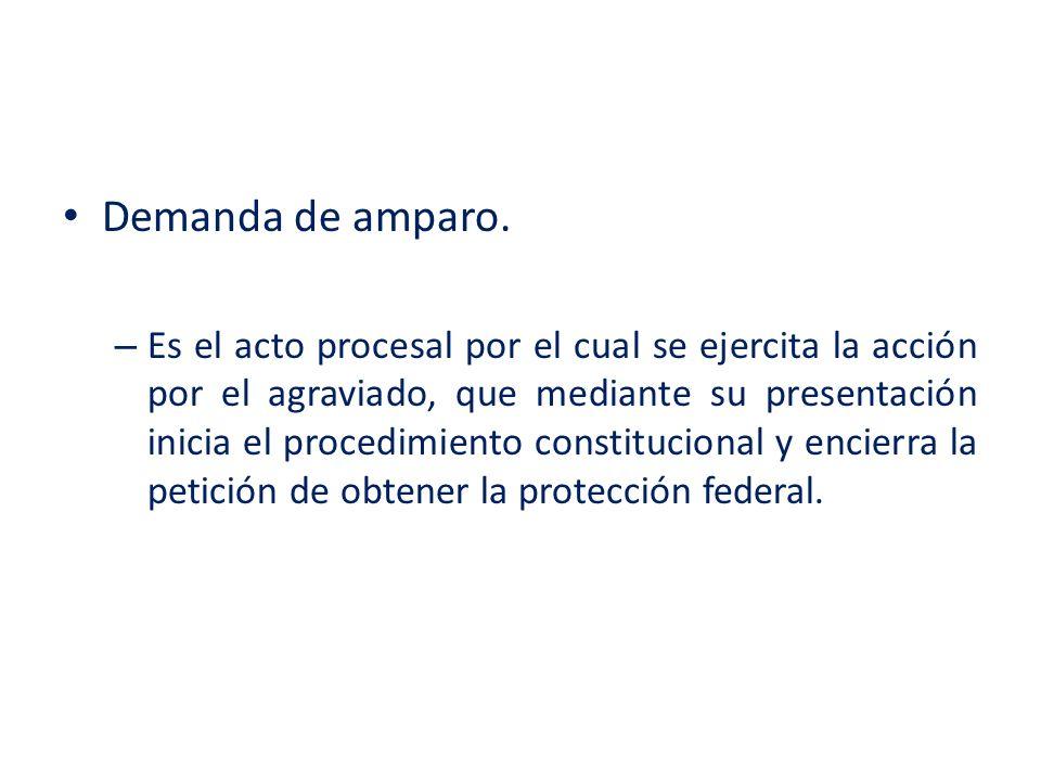 – SEPTIMO.Fracción IV. La Ley o acto que de cada autoridad se reclama.