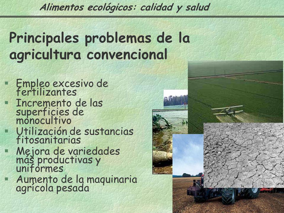 Mª Dolores Raigón Jiménez Barcelona, 5 de mayo de 2012 RESPUESTAS A LAS CRISIS ALIMENTARIAS EN EL SECTOR DEL COMERCIO DE ALIMENTOS ECOLÓGICOS Los alim