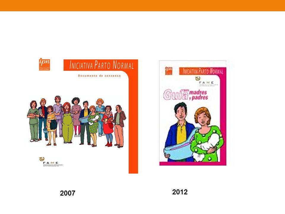 Guies basades en levidència 2010 «Esta guía de práctica clínica es una ayuda a la toma de decisiones en la atención sanitaria.