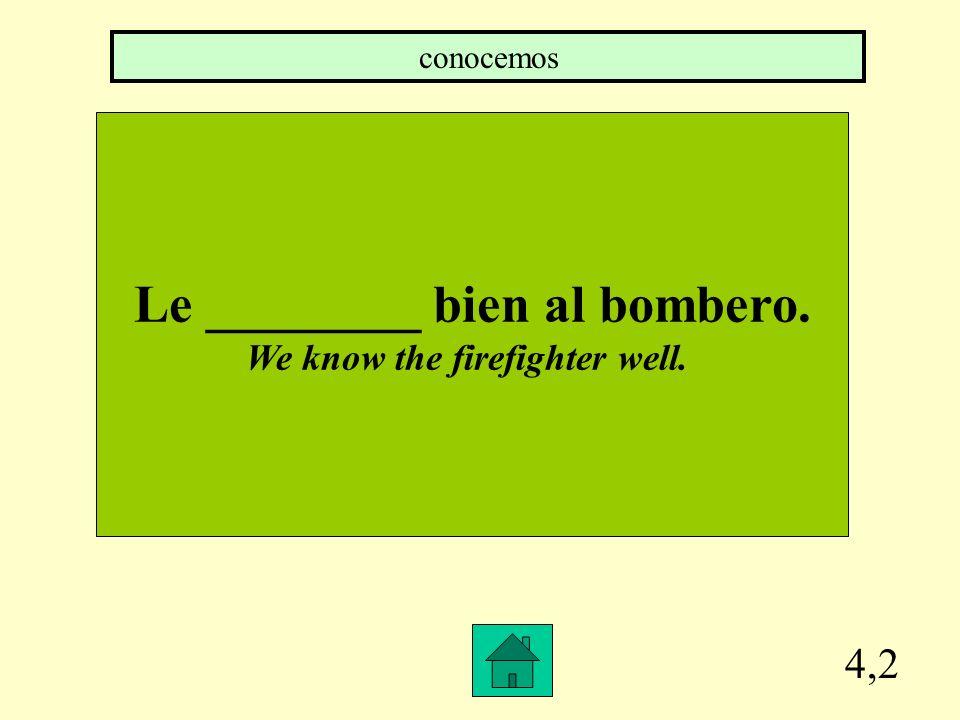 4,1 Traduce al español: Can you lend me money for lunch? ¿Puedes prestarme dinero para el almuerzo?/ ¿Me puedes prestar dinero para el almuerzo?