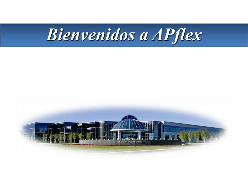 Bienvenidos a APflex