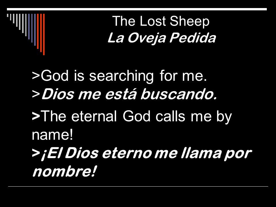 THE LOVING FATHER EL PADRE AMANTE poned un anillo en su mano y sanda- lias en los pies; y traed el becerro engordado, matadlo, y comamos y regocijémonos; porque este hijo mío estaba muerto y ha vuelto a la vida; estaba perdido y ha sido hallado.
