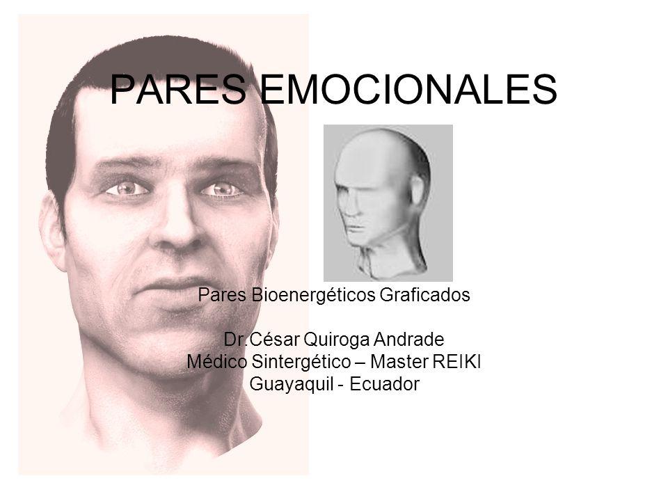 PARES DE LAS EMOCIONES cqa 1 AGRESIVIDAD TEMP.DERECHO TEMP.DEREC.