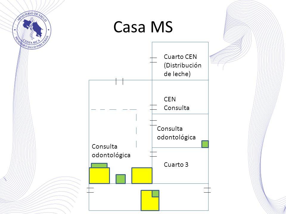 Mapa General de la Feria Escuela El Concho Ebais El Concho Casa MS Simbología: Casa del maestro Servicio Sanitario Lavatorio Aula Cocina-Comedor Toldos