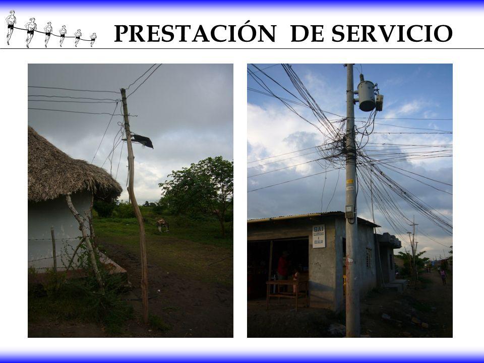 PRESTACIÓN DE SERVICIO