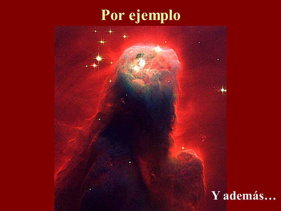 Propósito de las estrellas La ciencia dice que las estrellas no tienen propósito [¡y tampoco usted!] La Biblia dice que el propósito de las estrellas