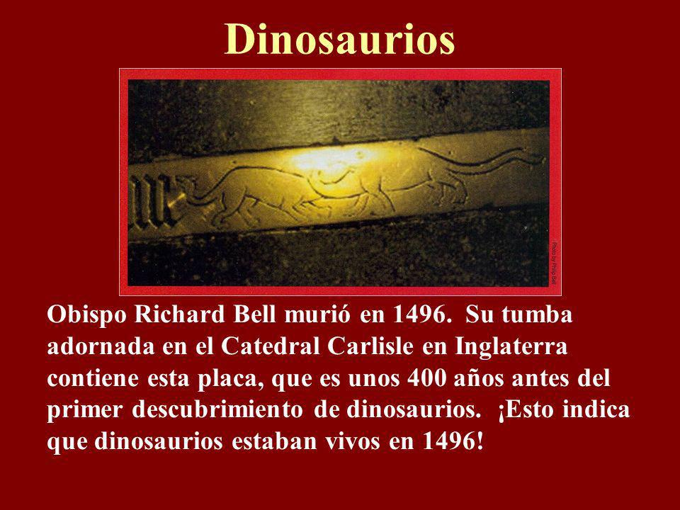 (Un lapso de aprox. 4,000 años)