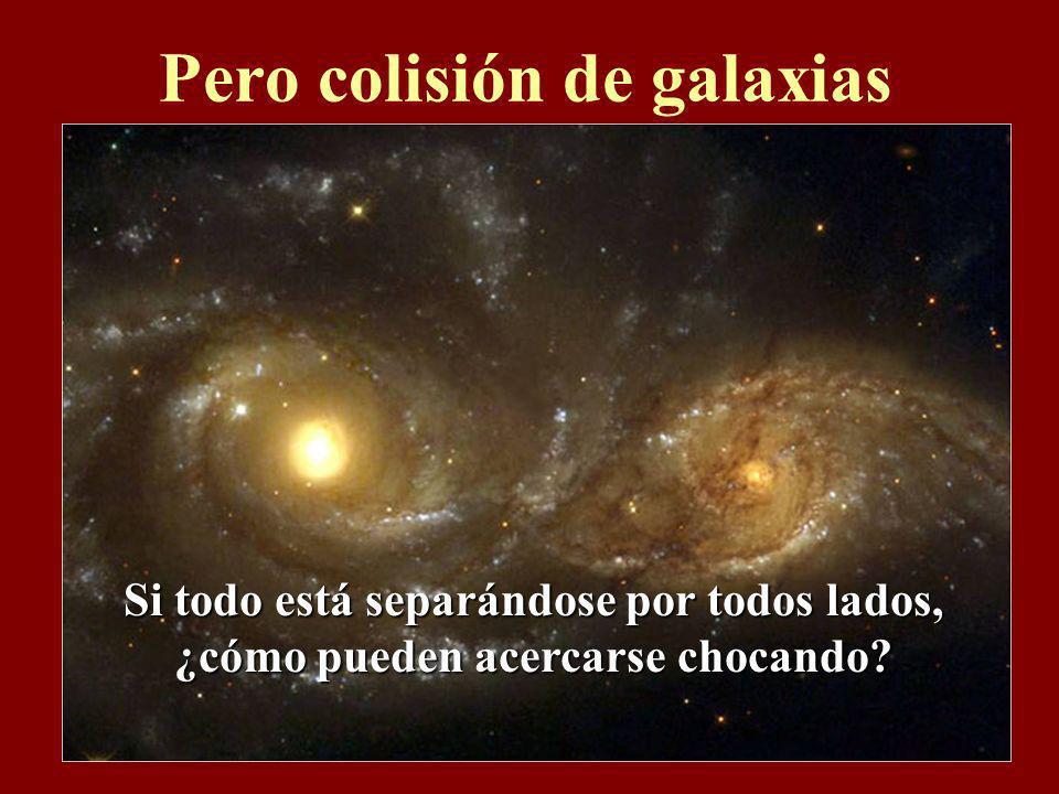 Por el telescopio Hubble: Galaxias al extremo del universo, menos de un mil millón de años de edad Pero no hay manera que hubieron formado tan pronto