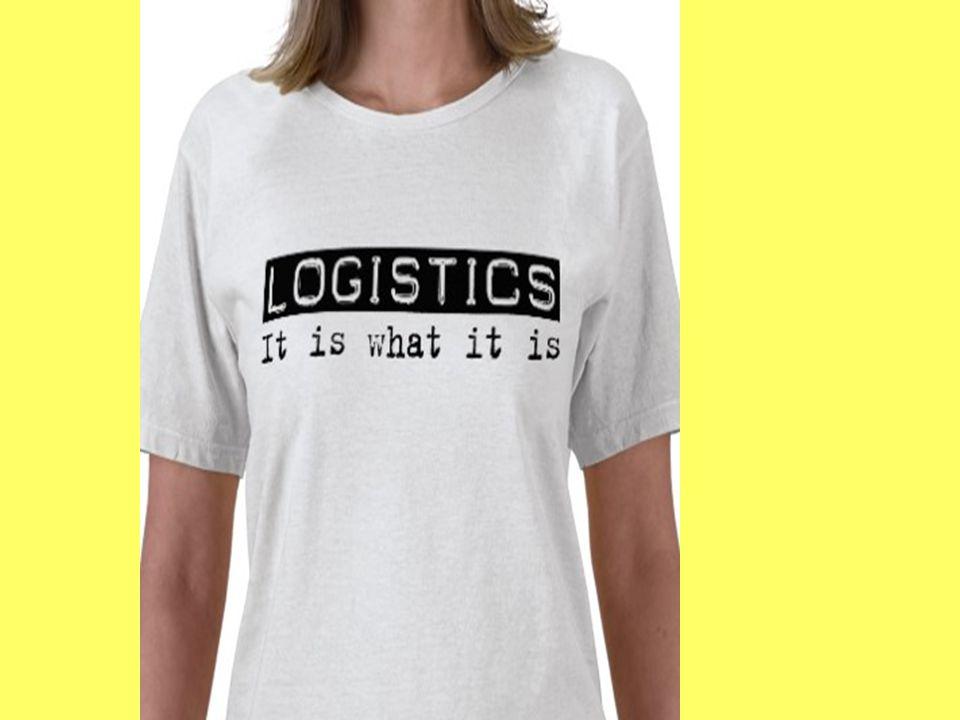 MARKLOG Marketing Negocio a Negocio B2B, Logística empresarial