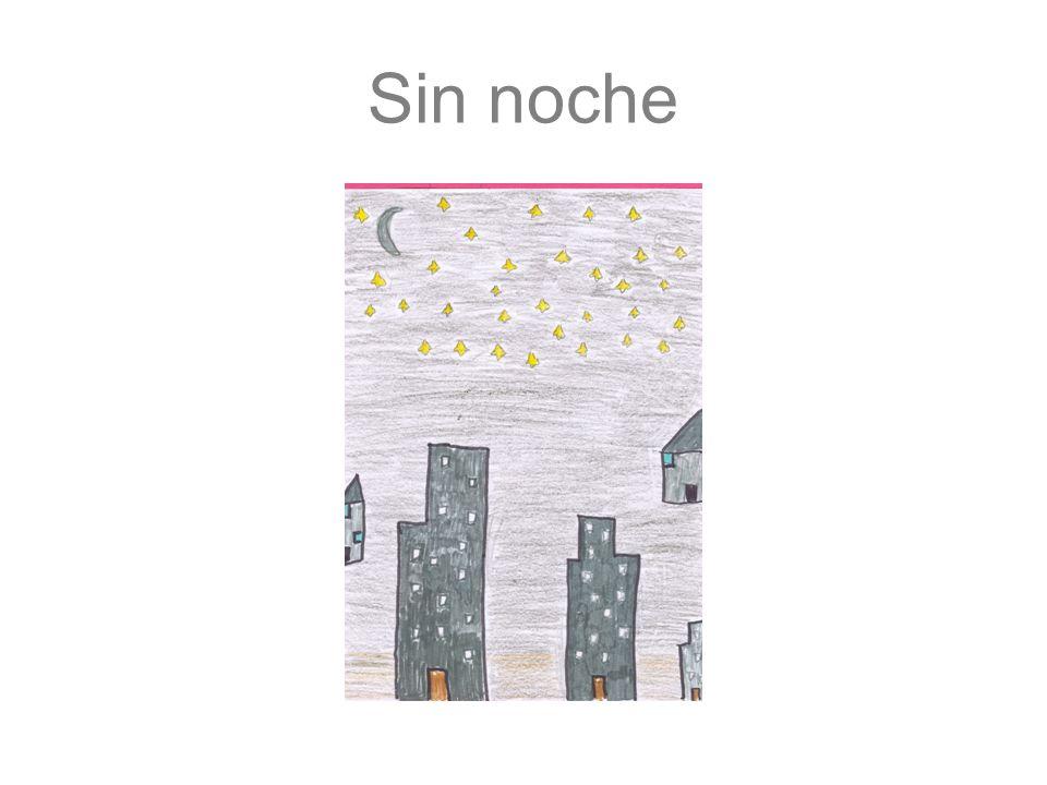 Sin noche