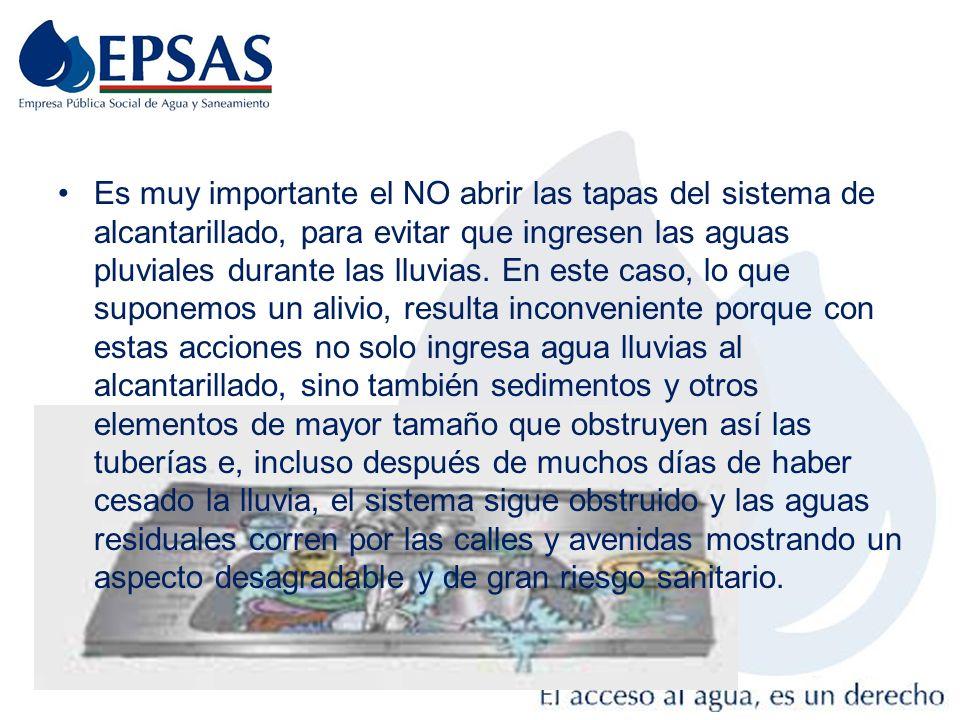 Como Ciudadania Por eso es necesario que la ciudadanía de La Paz tome conciencia del asunto y colabore para tener en buen funcionamiento el sistema de