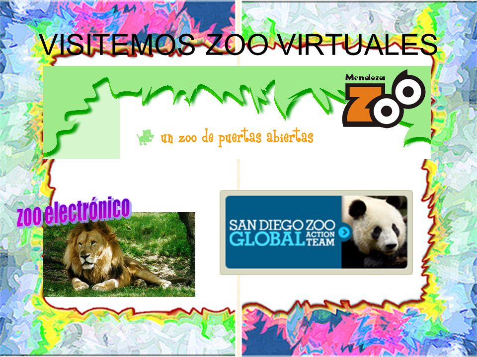 Vemos un video http://www.youtube.com/watch?v=FUaNcSvoMYs