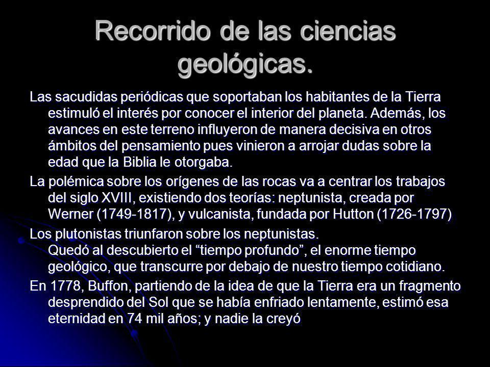 Impacto de la teoría en la ciencia.