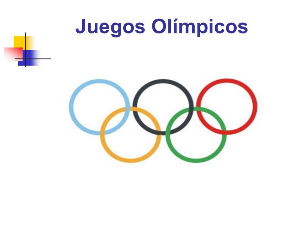 Historia Juegos Olímpicos Origen Hacia el 776 antes de Cristo en la ciudad de Olimpia, antigua Grecia.