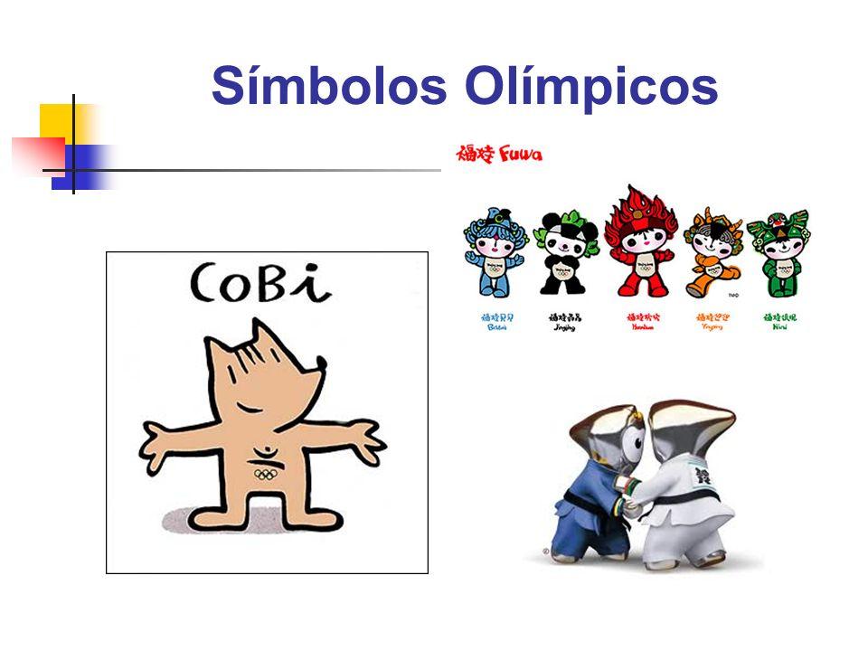 Juegos Olímpicos actuales La politización.