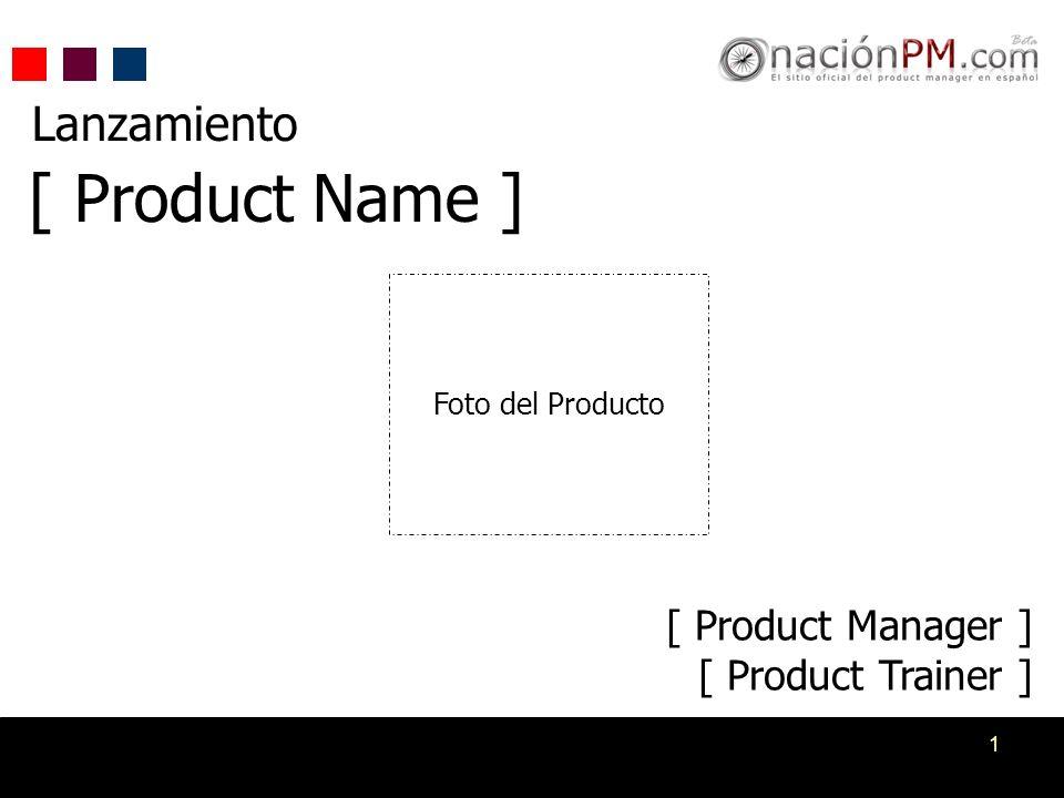 12 Benchmark Identifique a los principales competidores.