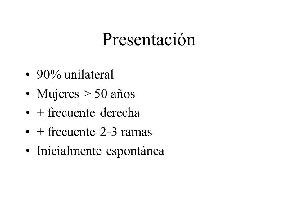 Núcleo principal trigémino Tacto, presión, discriminación de dos puntos Dan axones homo y contra laterales Tracto trigémino talámico posterior Núcleo ventro medial posterior del tálamo