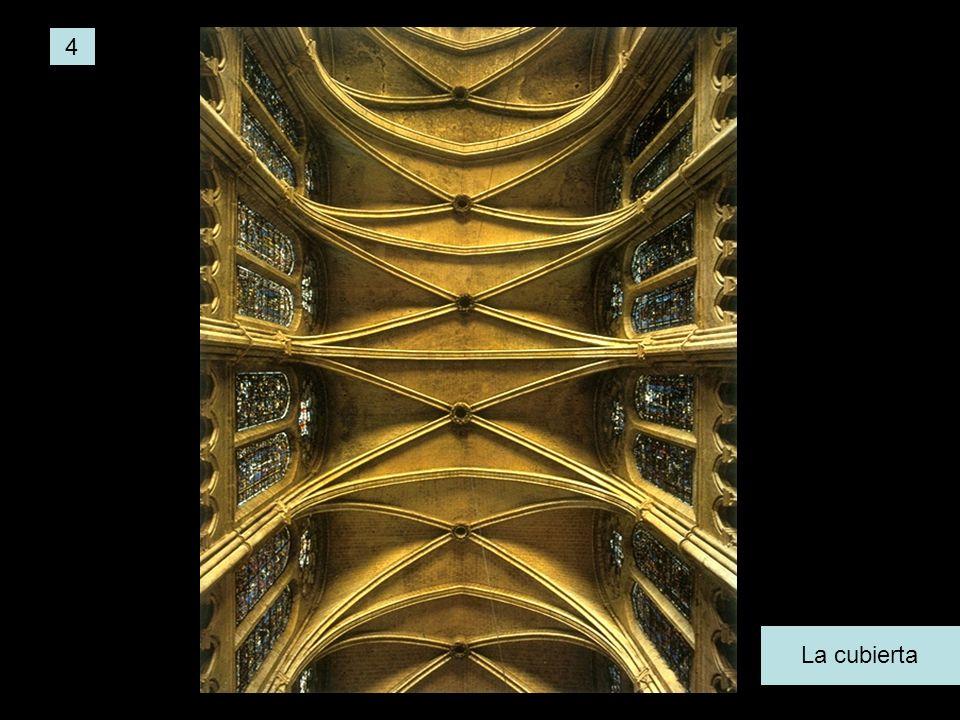 CATEDRAL DE CHARTRES, FRANCIA (S.XII) Paradigma de catedral y prototipo del gótico francés.