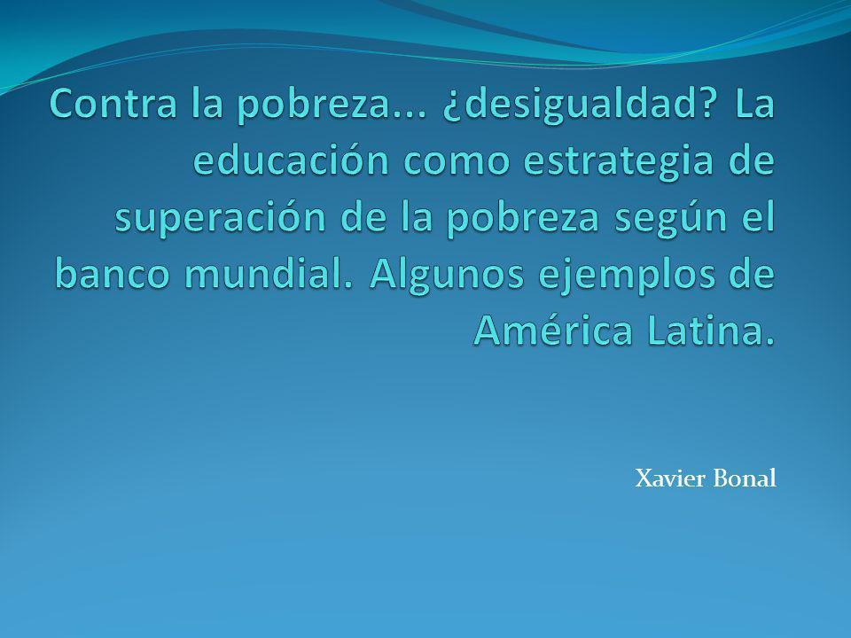 Xavier Bonal