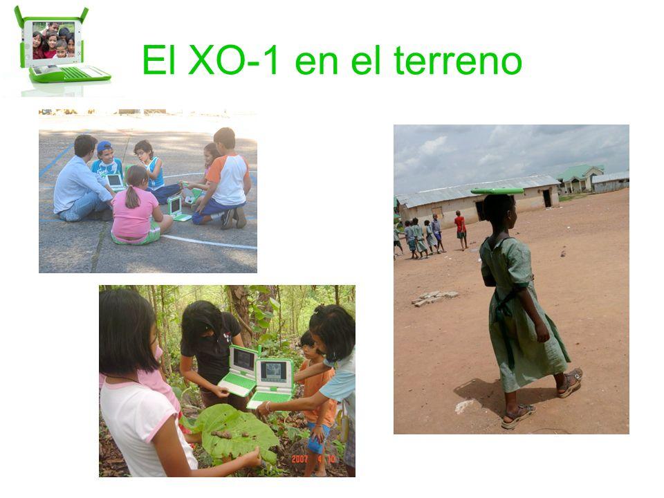 Agenda Presentación del proyecto Críticas a OLPC Casos reales: Brasil y Uruguay Educación -> Desarrollo?