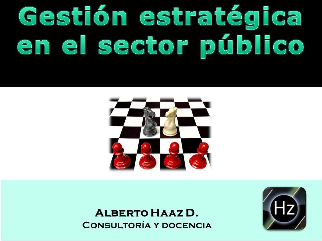 1 Alberto Haaz D. Consultoría y docencia