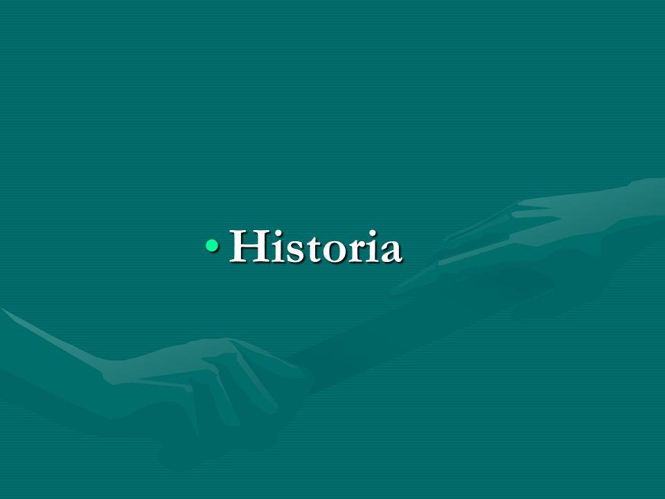 HistoriaHistoria