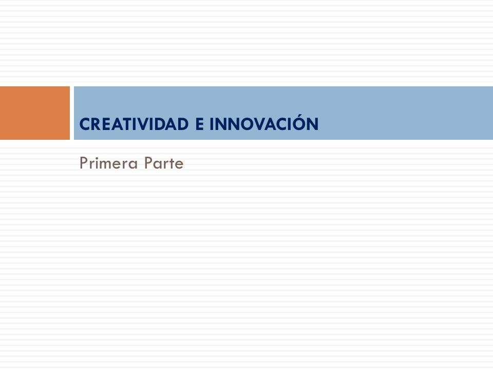 FUENTES DE GENERACIÓN DE IDEAS Observación del entorno Innovación Mejora de productos Detección de necesidades