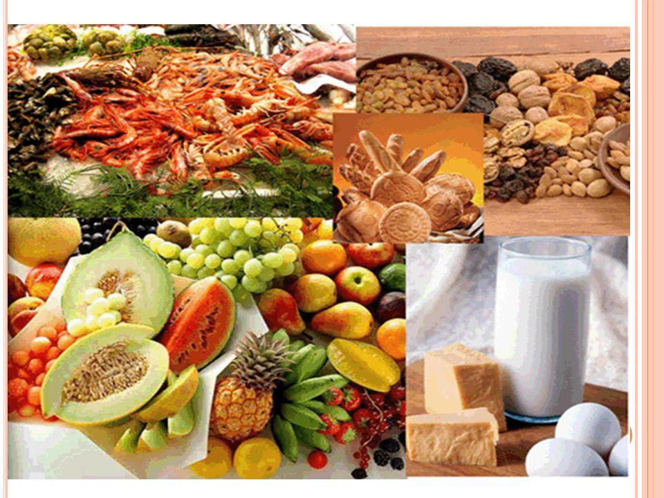 8 Los síntomas más habituales de alergias alimentarias son: Digestivos: Vómitos con o sin diarrea, dolor abdominal tipo cólico, etc.