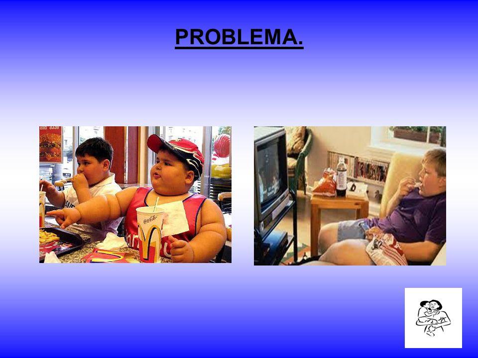 PROBLEMA.