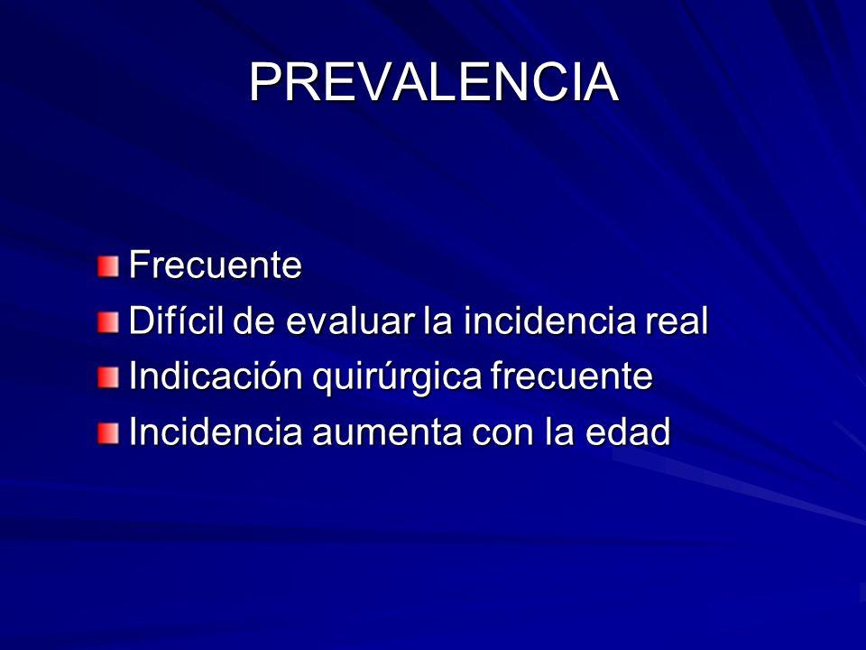 INCONTINECIA DE ESFUERZO CLINICA Salida con el esfuerzo Carácter crónico y progresivo Emisión breve, en chorros.