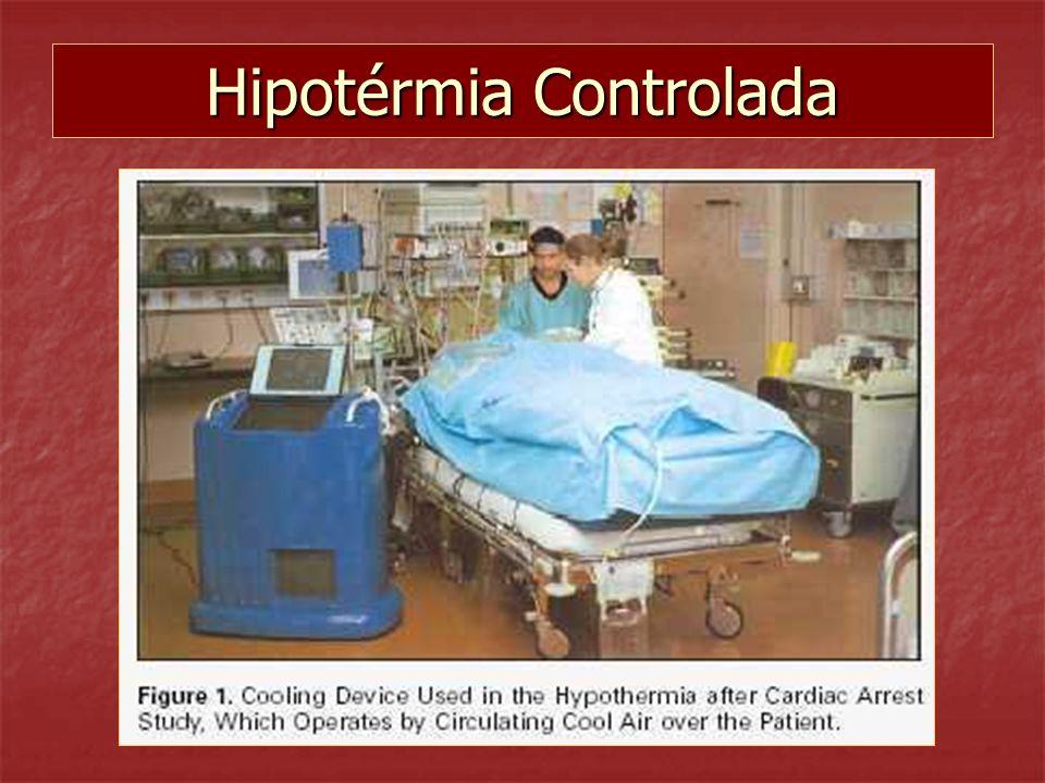 Hipotérmia Controlada