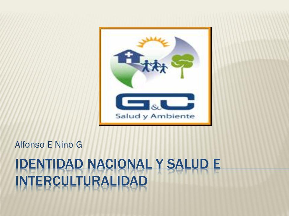 Salud Equidad Desarrollo Humano Capital Social Educación Cultura