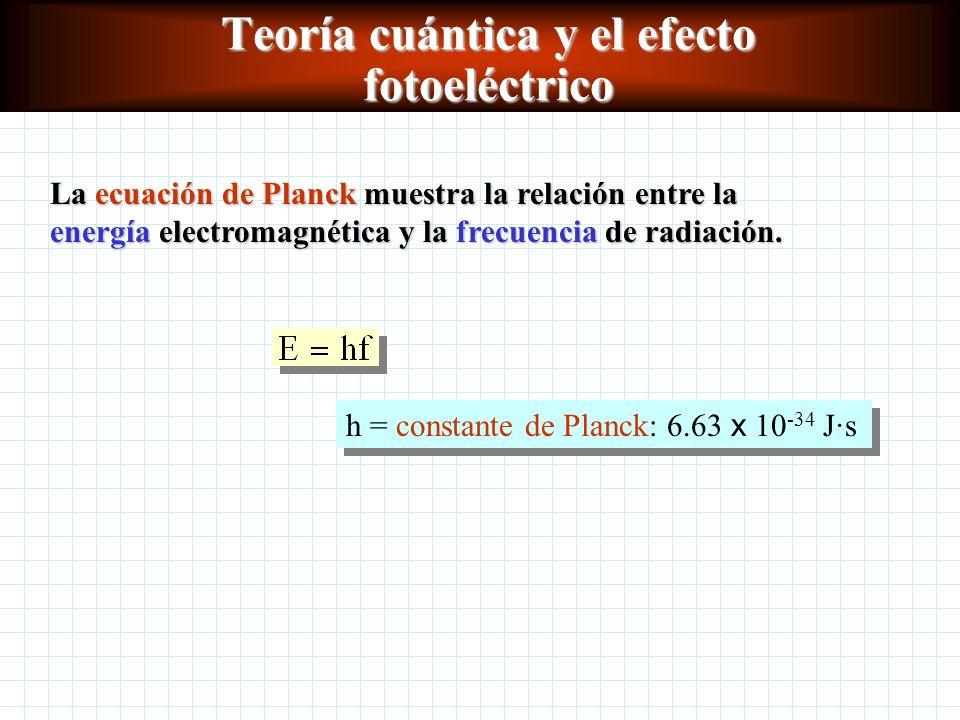 Masa y energía La energía y la masa son diferentes maneras de expresar la misma cantidad. El factor de conversión es el cuadrado de la velocidad de la