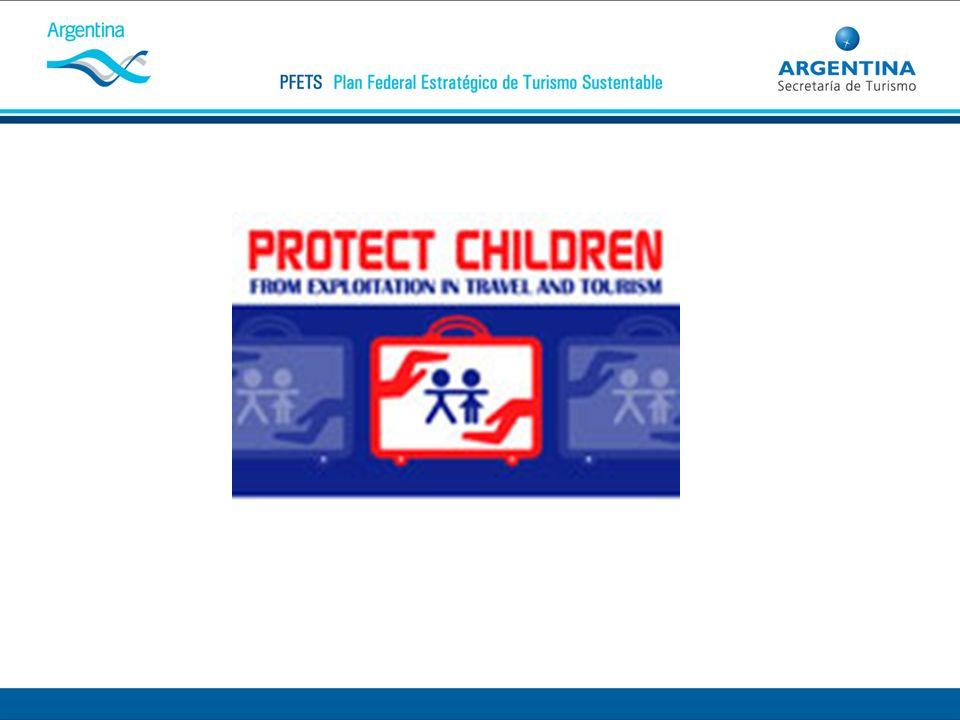 Oranizaciones que adhieren a la Promoción del Código de Conducta para la Promoción de los Derechos de Niñas, Niños y Adolescentes en Viajes y Turismo ASOCIACION DE HOTELES DE TURISMO - A.