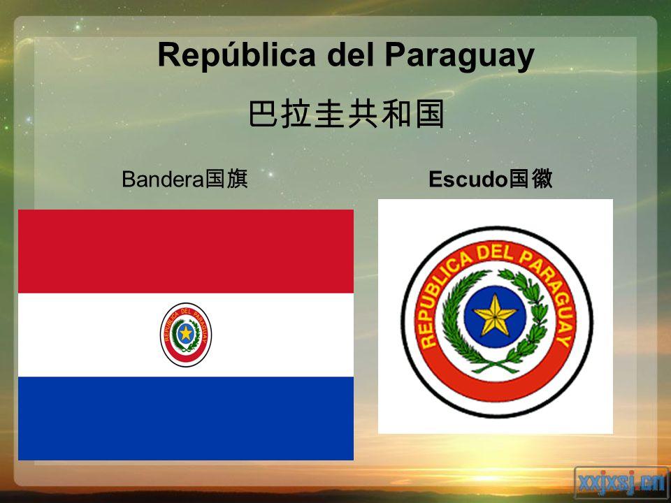 Paraguay es un país ubicado en la parte centro sur de América del Sur y en la región noreste del Cono Sur.