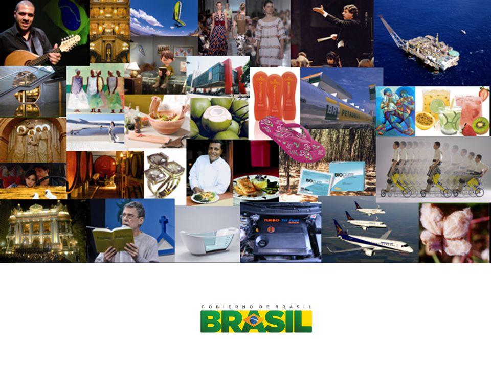 dic@itamaraty.gov.br +55 61 2030-8932 www.brasilglobalnet.gov.br Muchas gracias por su atención Una agenda positiva para estimular las exportaciones de Perú a Brasil