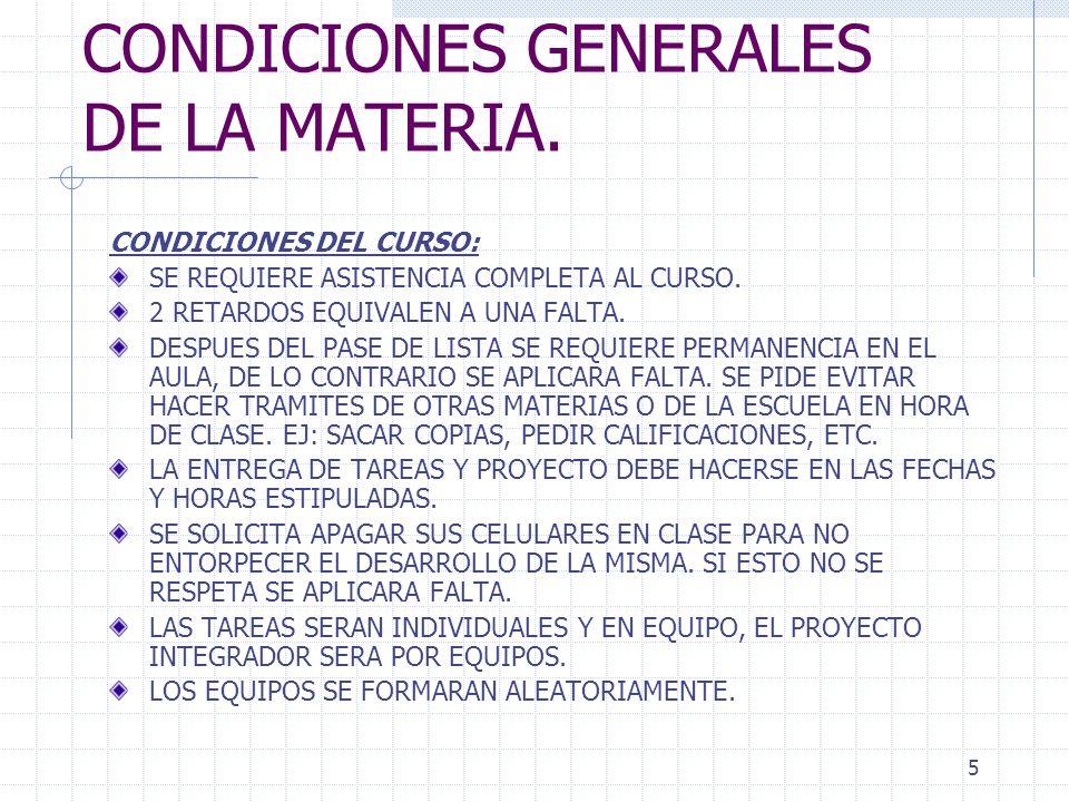 4 EVALUACIÓN DE LA MATERIA PROCEDIMIENTOS DE CONSTRUCCION. 2 EXAMENES PARCIALES = 50 % 1. PARCIAL 1: UNIDADES 1 Y 2 2. PARCIAL 2: UNIDADES 3 Y 4 TAREA