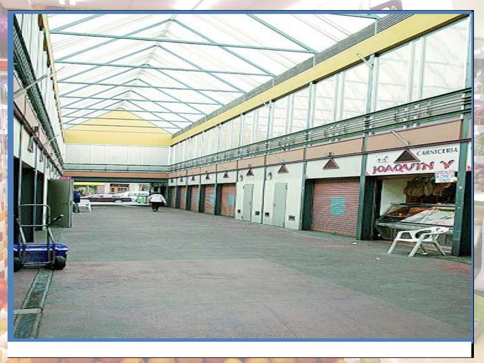 La Plaza…