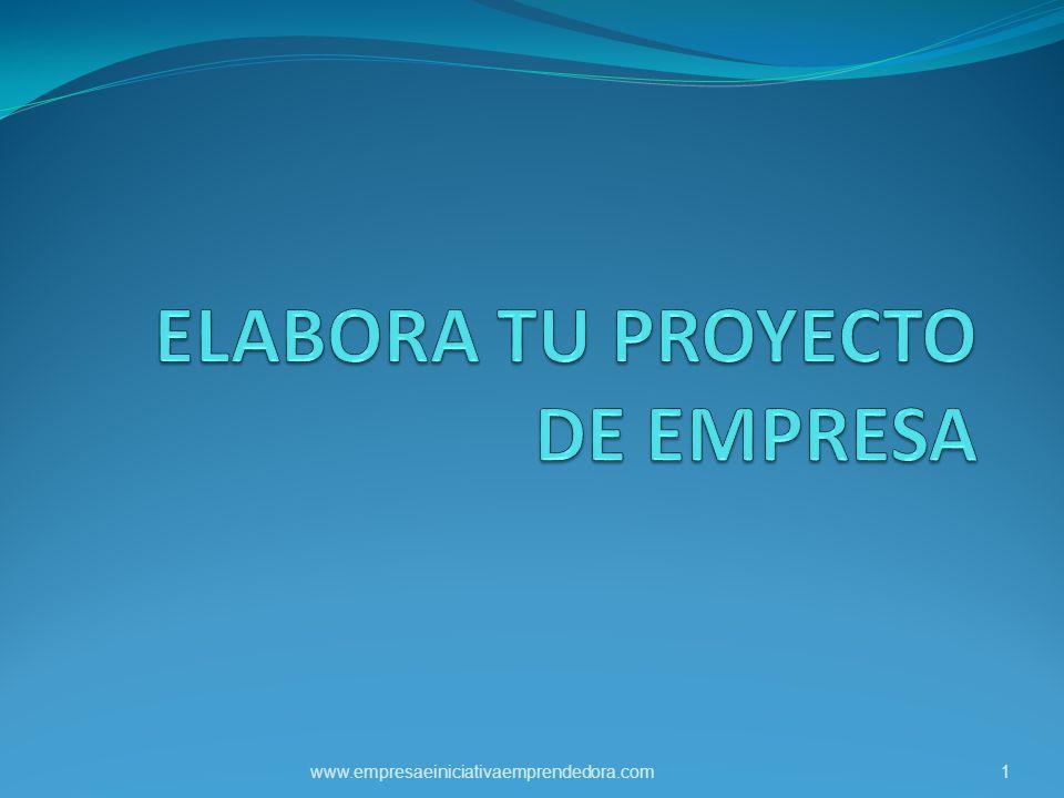 FICHA 5.-: EL PROCESO PRODUCTIVO 5.1.Descripción.