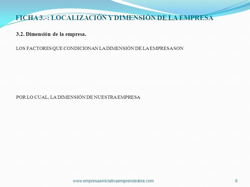 FICHA 4.-: EL PRODUCTO 4.1.Descripción.