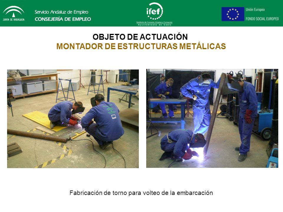 OBJETO DE ACTUACIÓN CARPINTERÍA DE RIBERA Modelo mueble aseo