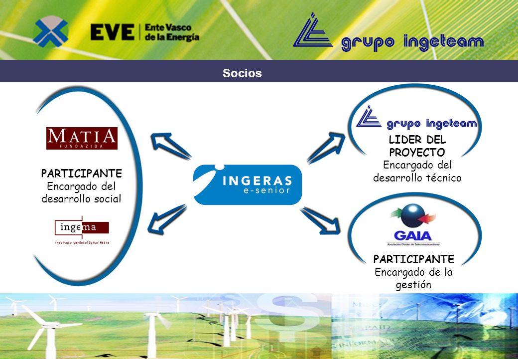 Objetivos: Objetivos Industriales y económicos Creación de un nuevo segmento de negocio Fomento de la industria nacional, haciendo de ella un referent