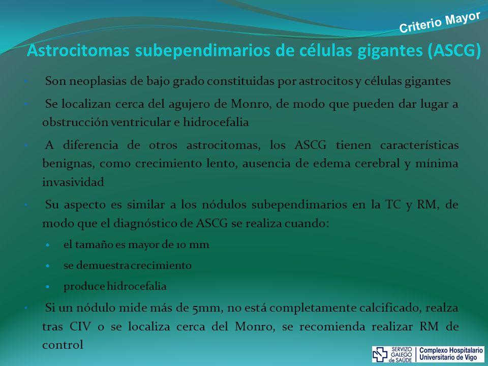 ASCG RM cerebral.