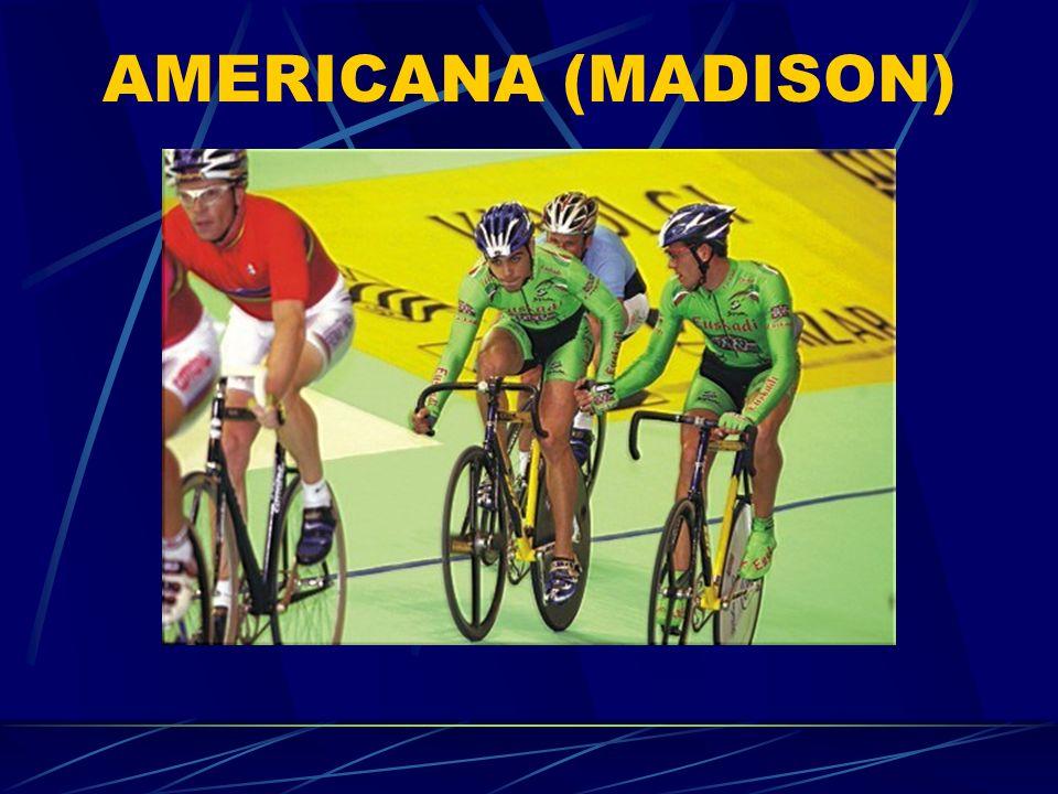 AMERICANA (MADISON)