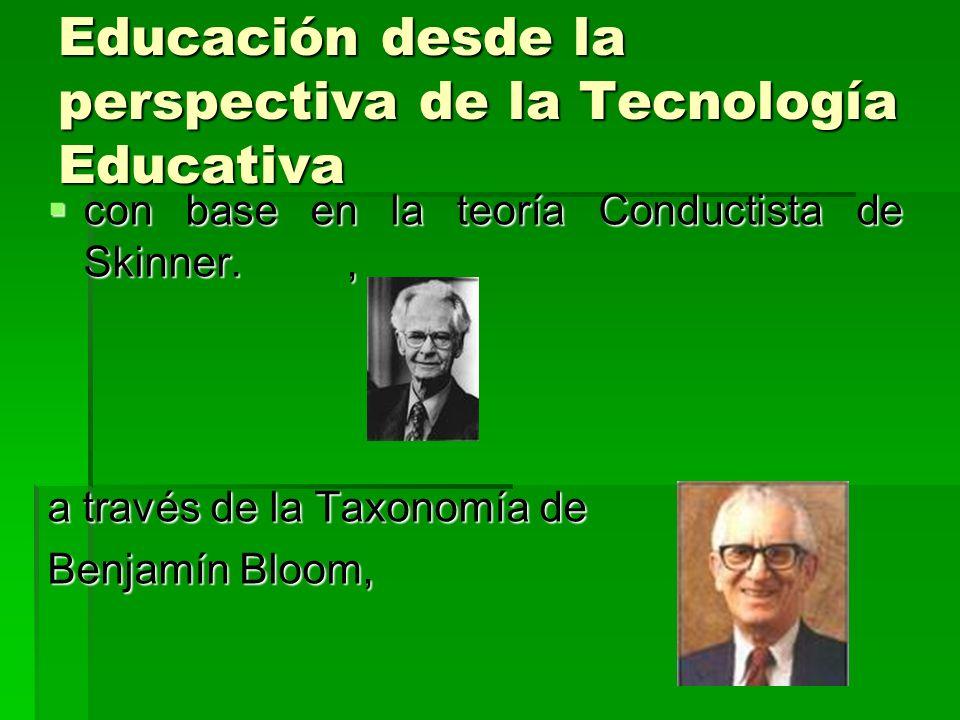 Perspectiva conceptual de educación concepto TRADICIONAL clásico de educación concepto TRADICIONAL clásico de educación transmisión de los conocimient