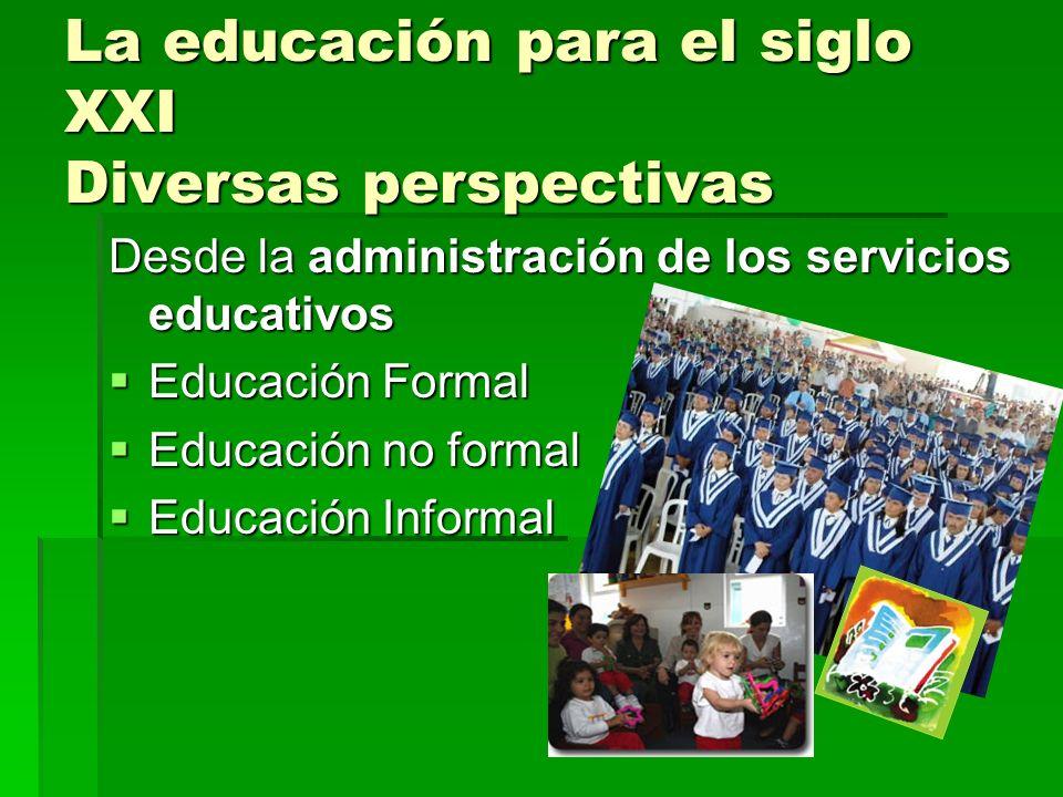 concepto de educación desde la Didáctica Crítica El concepto de Educación Permanente que propone una revolución teórica, concibiendo a la educación co