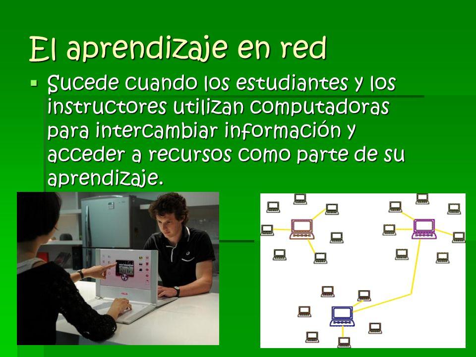 El enfoque de multimedia y redes: Este es el enfoque más nuevo Este es el enfoque más nuevo