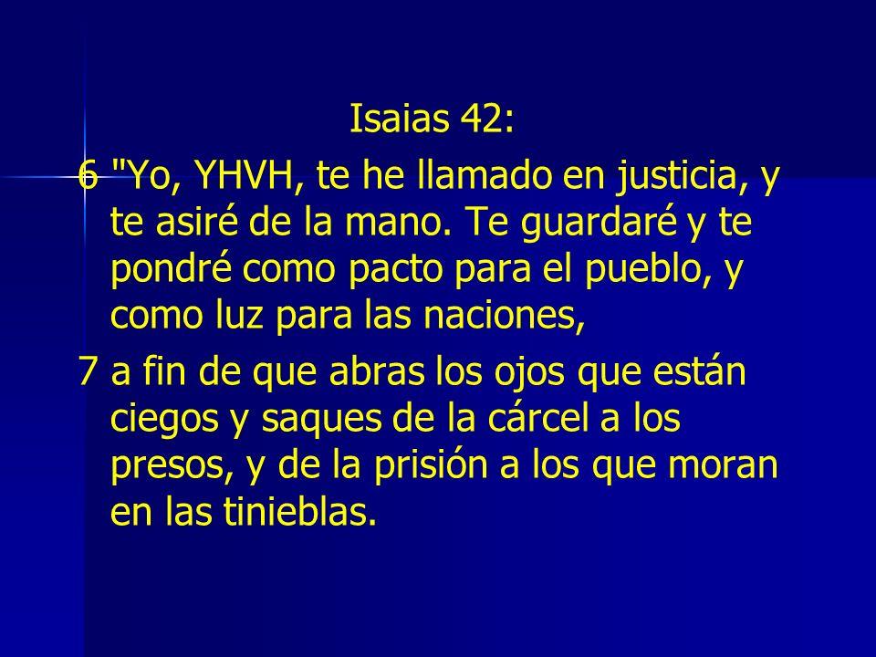 Isaias 42: 6