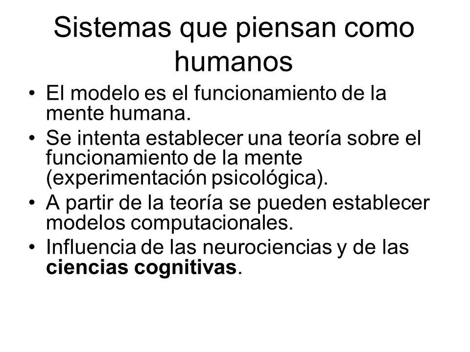 El misterio de la conciencia Si identificamos el núcleo cognitivo de la conciencia (que no es el simple conocimiento de nuestra existencia), ¿podemos incorporarlo en una máquina.