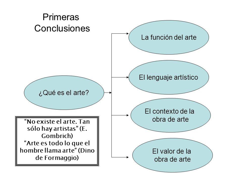 El término arte procede del término latino Ars.